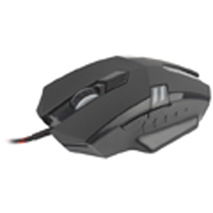 MU360G Мышь_25 Intro Gaming black USB (20/40/240)