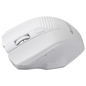 MW195 white Мышь_25 Intro Wireless White (40/840)