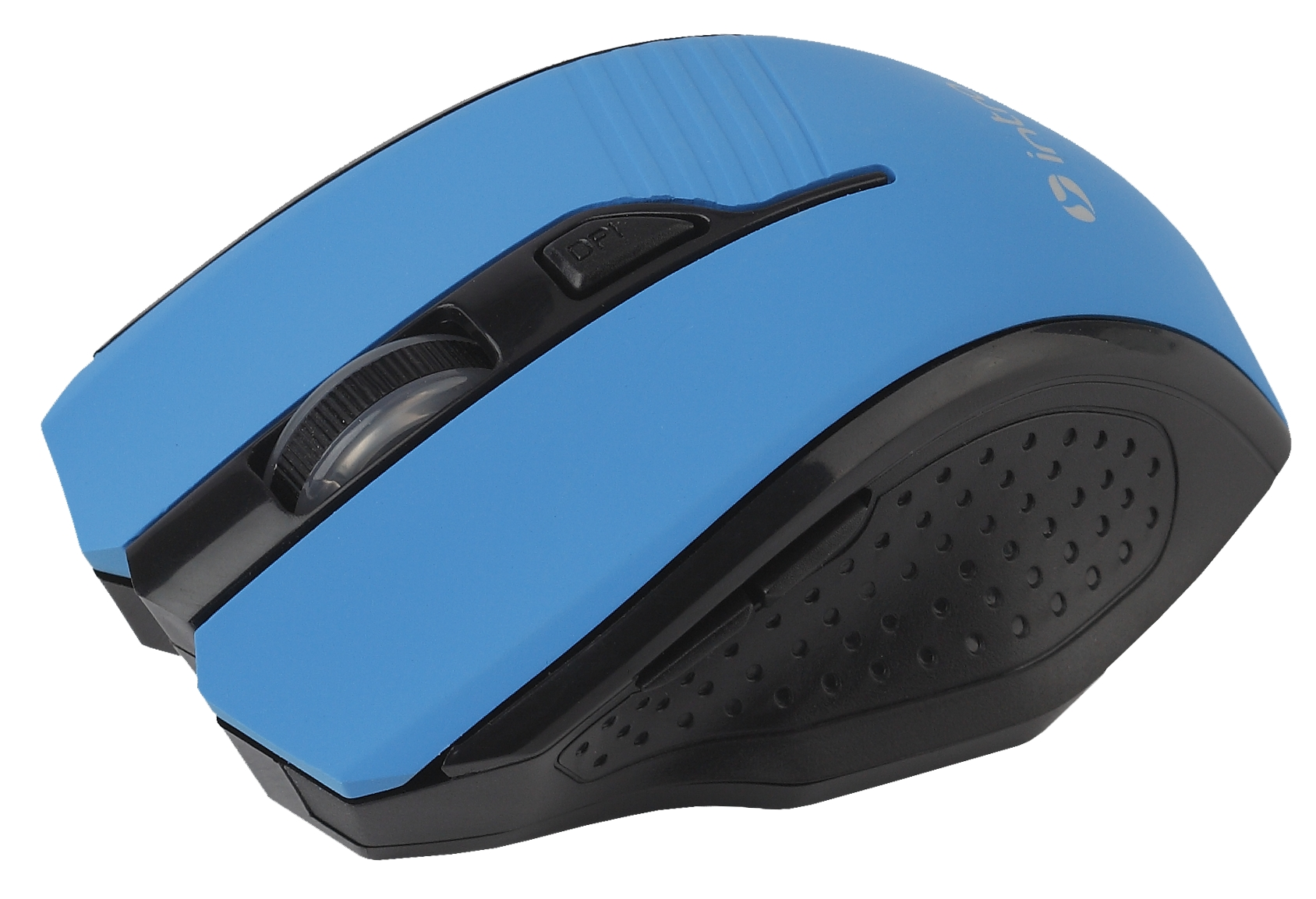 MW195 blue Мышь_25 Intro Wireless Blue (40/840)